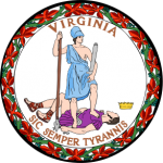 VIRGINIA LICENSE # 3380001064
